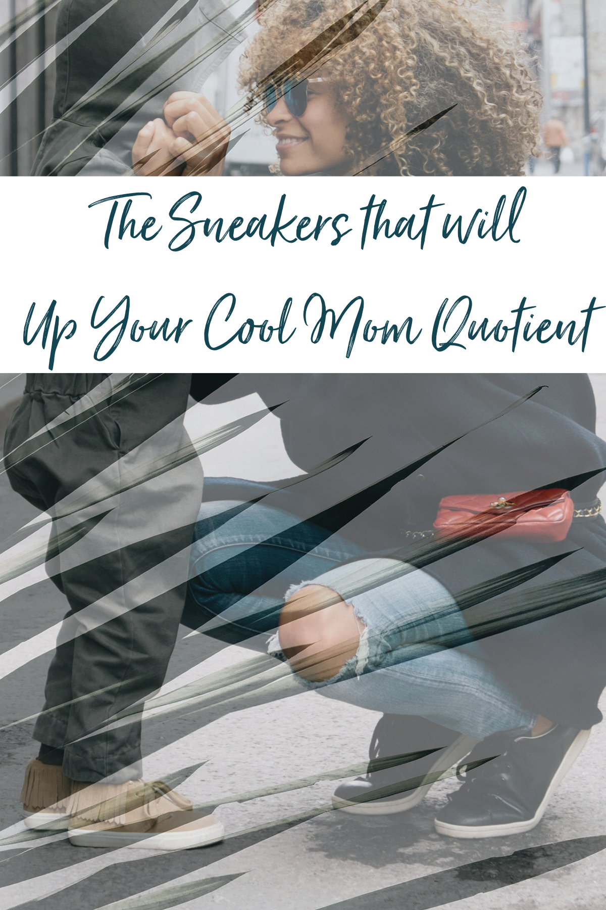 8 Sneakers That Will Up Your Cool Mom Quotient